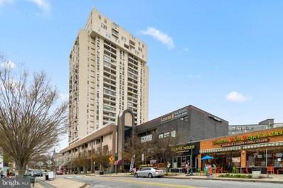 28 Allegheny Avenue UNIT 1603, Baltimore, MD 21204 - #: MDBC2003776