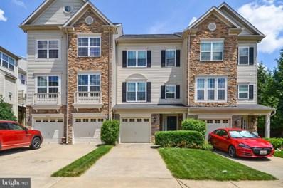4335 Vintage Ivy Lane, Owings Mills, MD 21117 - #: MDBC2004006