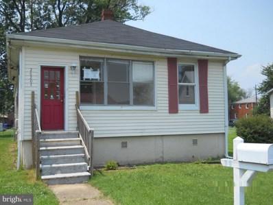 2620-C  Manor Avenue, Baltimore, MD 21219 - #: MDBC2004010