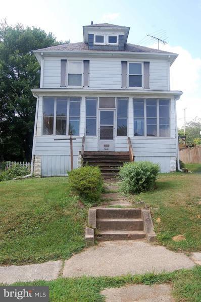 4221 Belmar Avenue, Baltimore, MD 21206 - #: MDBC2004020