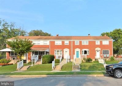 2113 Wilker Avenue, Baltimore, MD 21234 - #: MDBC2004026