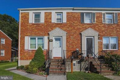 5136 Terrace Drive, Baltimore, MD 21236 - #: MDBC2004032
