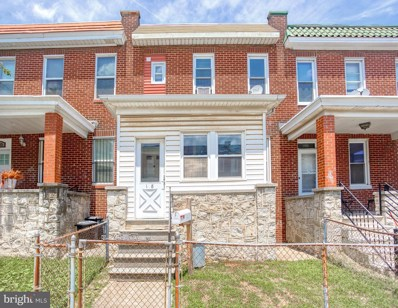 108 Ventnor Terrace, Baltimore, MD 21222 - #: MDBC2004096