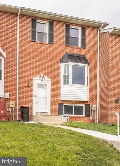 38 Powder View Court, Baltimore, MD 21236 - #: MDBC2004126
