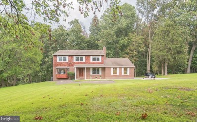 11 Hunters Horn Court, Owings Mills, MD 21117 - #: MDBC2004172