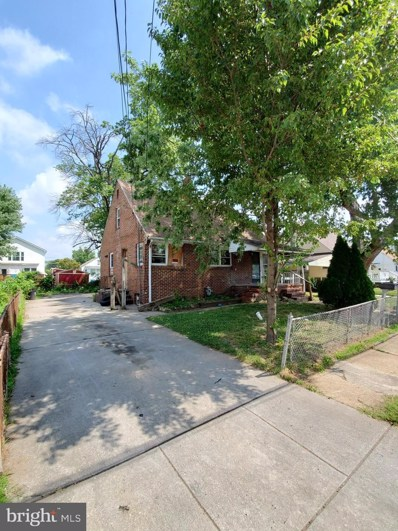 944 Lance Avenue, Baltimore, MD 21221 - #: MDBC2004292