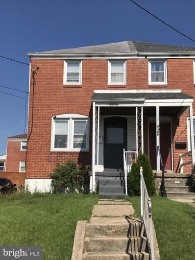8356 Oakleigh Road, Baltimore, MD 21234 - #: MDBC2004302