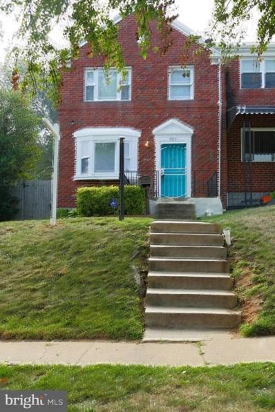 961 Saint Agnes Lane, Baltimore, MD 21207 - #: MDBC2004346