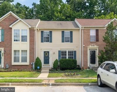 5234 Torrington Circle, Baltimore, MD 21237 - #: MDBC2004368