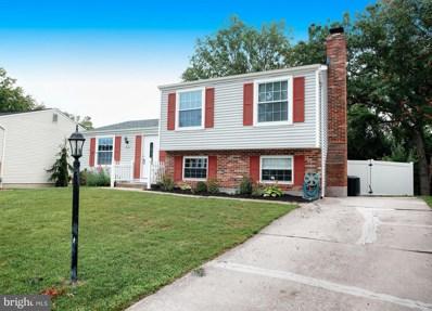 8654 Saxon Circle, Baltimore, MD 21236 - #: MDBC2004408