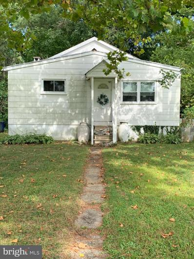 827 Middle Road, Baltimore, MD 21220 - #: MDBC2004410