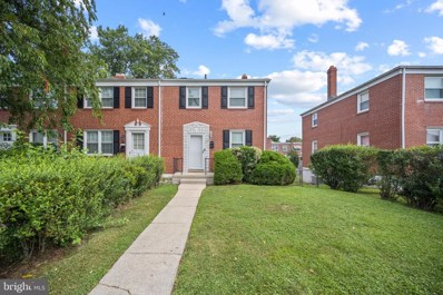 1756 Joan Avenue, Parkville, MD 21234 - #: MDBC2004442