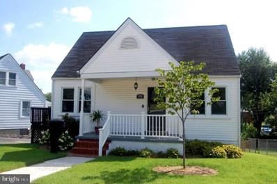 300 Dale Avenue, Baltimore, MD 21206 - #: MDBC2004468