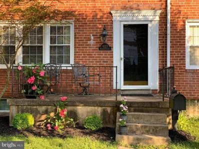 8223 Pleasant Plains Rd-  Pleasant Plains, Towson, MD 21286 - #: MDBC2004656