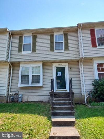 6923 Myersview Drive, Baltimore, MD 21220 - #: MDBC2004832