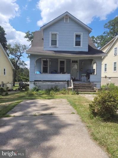 5808 Gwynn Oak Avenue, Baltimore, MD 21207 - #: MDBC2004850