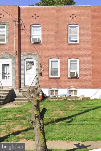 2986 Sollers Point Road, Baltimore, MD 21222 - #: MDBC2004940