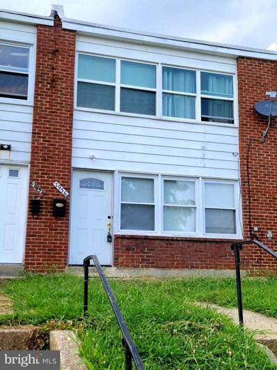 7936 Gough Street, Baltimore, MD 21224 - #: MDBC2004960