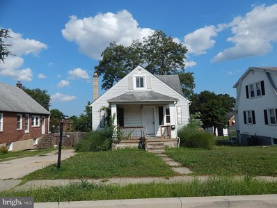 107 Leslie Avenue, Baltimore, MD 21236 - #: MDBC2005026