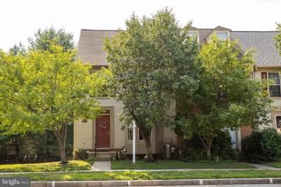 4710 Wainwright Circle, Owings Mills, MD 21117 - #: MDBC2005190