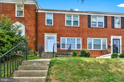 -  952 Fairmount Avenue, Baltimore, MD 21204 - #: MDBC2005200