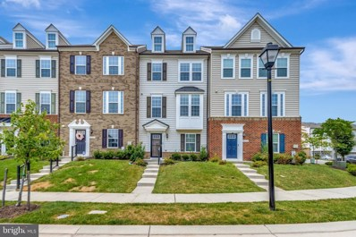 4308 Adkisson Lane, Owings Mills, MD 21117 - #: MDBC2005236