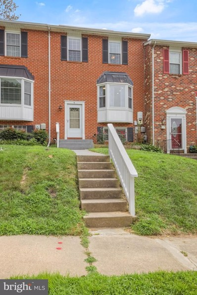 9 Sylvanhurst Court, Baltimore, MD 21236 - #: MDBC2005310