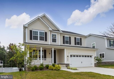 423 Crystal Downs Court, Owings Mills, MD 21117 - #: MDBC2005364