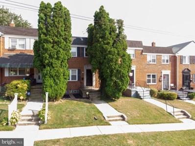 1107 Deanwood Rd, Baltimore, MD 21234 - #: MDBC2005440