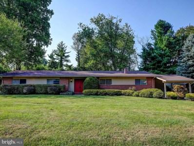 3420 Garrison Farms Road, Baltimore, MD 21208 - #: MDBC2005446