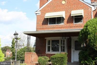 963 Masefield, Baltimore, MD 21207 - #: MDBC2005516