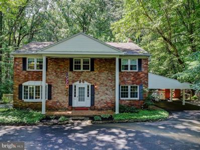 1109 High Country Road, Baltimore, MD 21286 - #: MDBC2005570