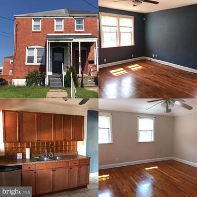 8356 Oakleigh Road, Baltimore, MD 21234 - #: MDBC2005618