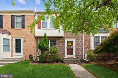 27 Highlands Court, Owings Mills, MD 21117 - #: MDBC2005854
