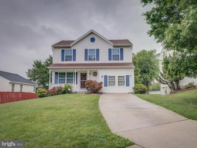 4107 Spider Lily Way, Owings Mills, MD 21117 - #: MDBC2006138