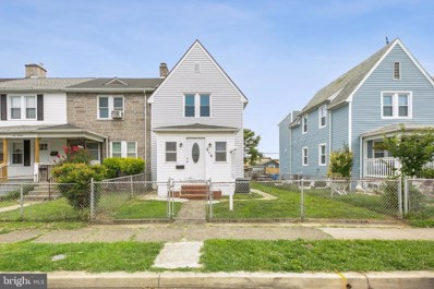 216 Colgate Avenue, Baltimore, MD 21222 - #: MDBC2006300