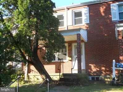 8027 N Boundary Road, Baltimore, MD 21222 - #: MDBC2006446