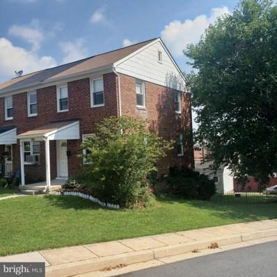 905 Maiden Choice Lane, Baltimore, MD 21229 - #: MDBC2006448