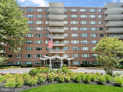 11 Slade Avenue UNIT 607, Baltimore, MD 21208 - #: MDBC2006770