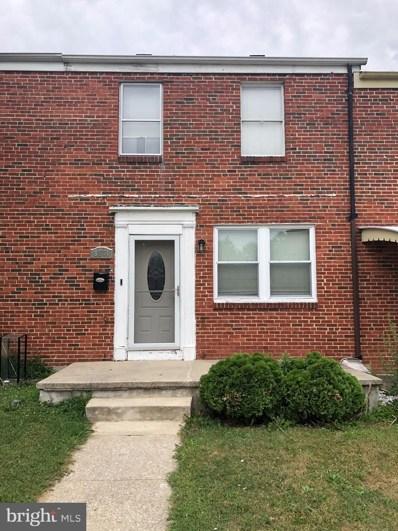 8511 Oak Road, Baltimore, MD 21234 - #: MDBC2006782