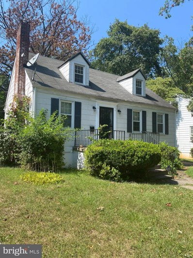 3614 Forest Hill Road, Baltimore, MD 21207 - #: MDBC2007082