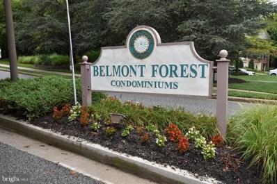 210 Belmont Forest Court UNIT 103, Lutherville Timonium, MD 21093 - #: MDBC2008034