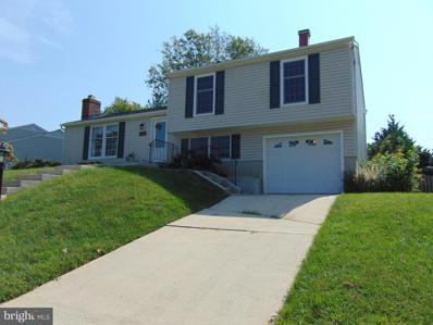 8611 Saxon Circle, Baltimore, MD 21236 - #: MDBC2008194