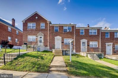 5416 Whitlock Road, Baltimore, MD 21229 - #: MDBC2008318