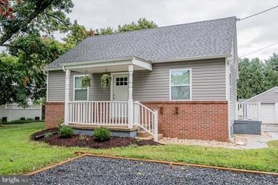 8606 Winands Road, Randallstown, MD 21133 - #: MDBC2008438