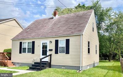 1715 Drexel Road, Baltimore, MD 21222 - #: MDBC2008486