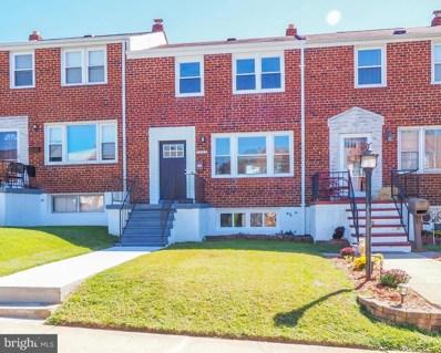 5009 Gateway Terrace, Baltimore, MD 21227 - #: MDBC2008768