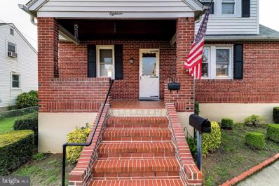 18 Leslie Avenue, Baltimore, MD 21236 - #: MDBC2009152