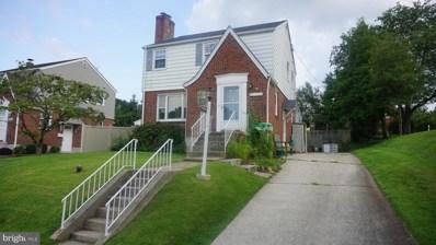 4503 Springwood Avenue, Baltimore, MD 21206 - #: MDBC2009482