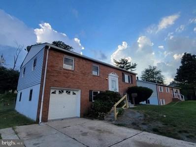 6807 Fox Meadow Road, Baltimore, MD 21207 - #: MDBC2009686